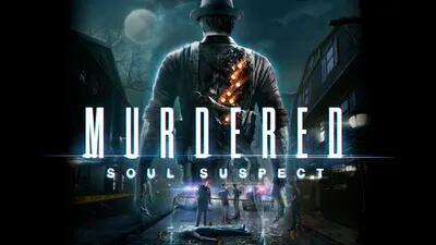 Murdered: Soul Suspect sur PC (Dématérialisé - Steam)