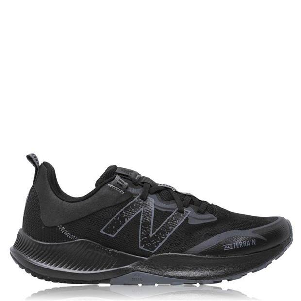 Baskets New Balance Nitrel v4 Men's Trail Running Shoes - Tailles 41, 42 et 43
