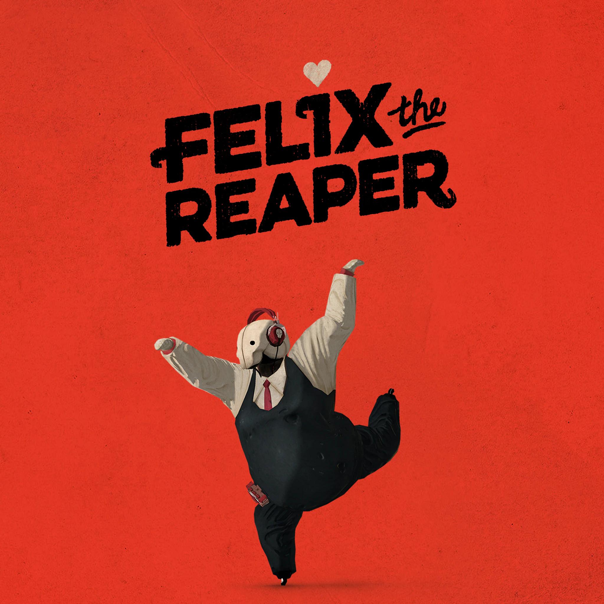 Sélection de jeux vidéo sur Switch en promotion (dématérialisés) - Ex : Felix The Reaper