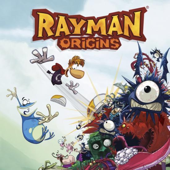 Rayman Origins sur PC (Dématérialisé , Ubisoft Connect)