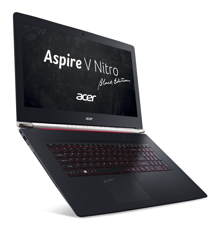 "PC Portable Gamer 17"" Acer V Nitro VN7-792G-76S9 Black Edition - Full HD, i7-6700HQ 2.6 GHz, RAM 8 Go, HDD 1 To, GTX 960M (via ODR de 150€)"