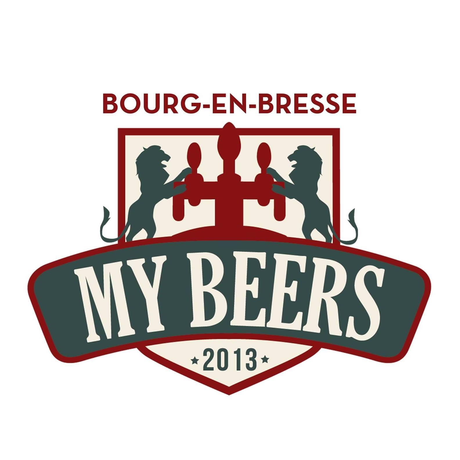 50% de réduction sur 1 Bière ou 20€ les 20 Bières - MyBeers Bourg en Bresse (01)
