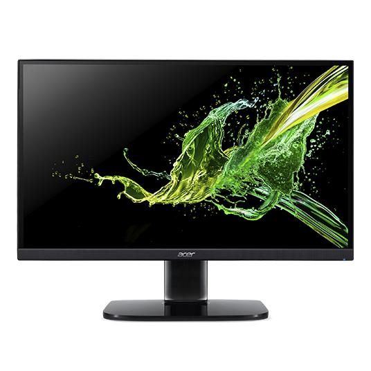 """Écran PC 27"""" Acer KA2 KA272U - WQHD, 75Hz, 1ms"""