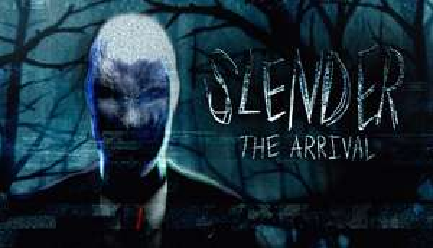 Slender: The Arrival sur PC (Dématérialisé)