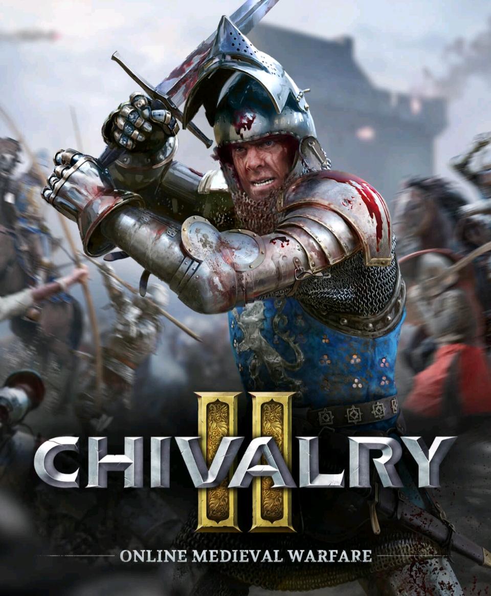 Clé Offerte pour la Beta Fermée de Chivalry 2 sur Xbox One & Series X/S (Dématérialisée - gleam.io)