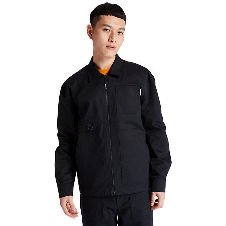 Veste Workwear pour homme - Jaune ou noir