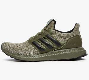 Baskets Adidas Ultraboost DNA x Star Wars Yoda (Taille 36.7 à 46)