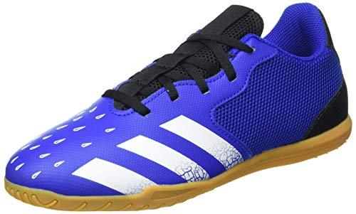 Chaussures de foot en salle Adidas Predator Freak .4 in Sala - Bleu Royal
