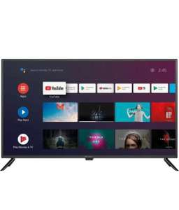 """TV 42"""" Continental Edison CELED43SAFHD20B7 - Full HD, Android TV"""