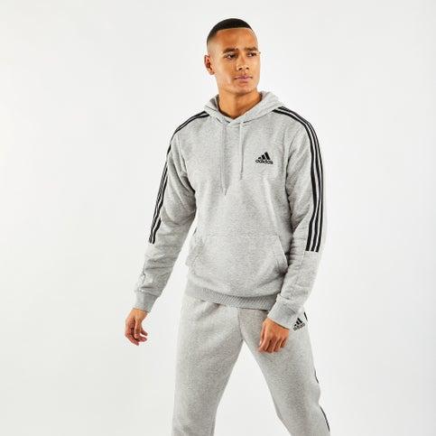 Sweat à capuche Adidas Over the Head pour Homme - Tailles XS à XL