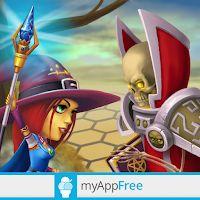 Jeu Kings Hero 2: Turn Based RPG gratuit sur Android
