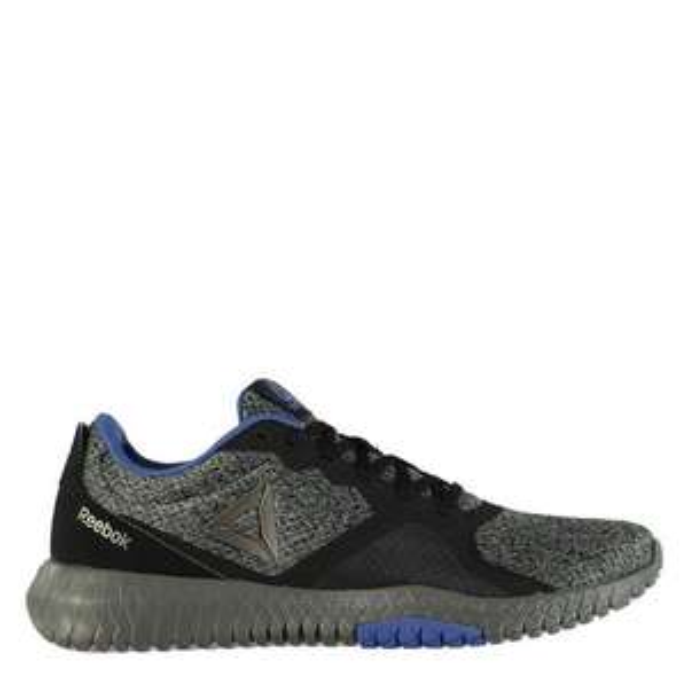 Chaussures d'entraînement Reebok Flexagon Force Homme (Tailles 41, 43, 45, 46)