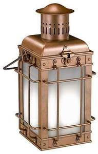 Réplique de la lanterne d'Hagrid Harry Potter - Noble Collection (Vendeur tiers)