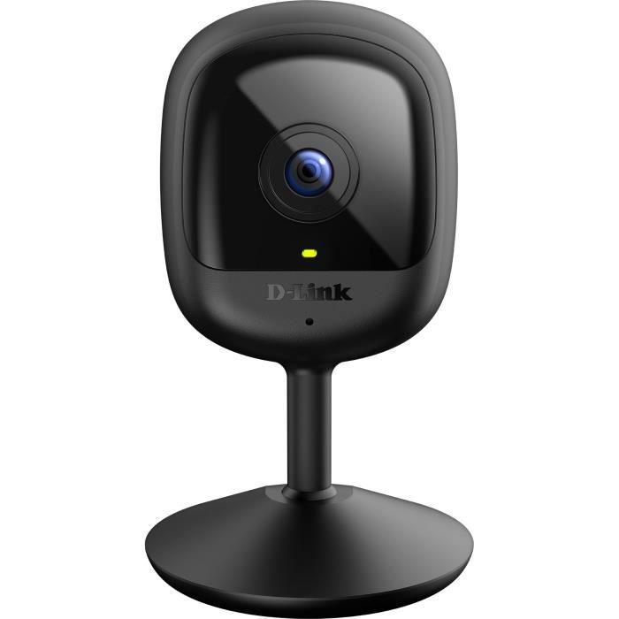 Caméra D-Link DCS-6100LH - Full HD, Wifi