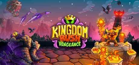Kingdom Rush Vengeance - Tower Defense sur PC (Dématérialisé)