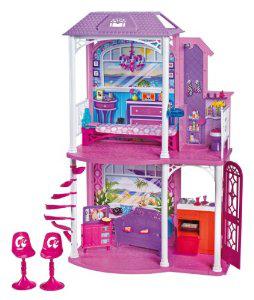 La Maison de Barbie - 2 Etages