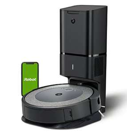 Aspirateur robot IRobot Roomba i3558