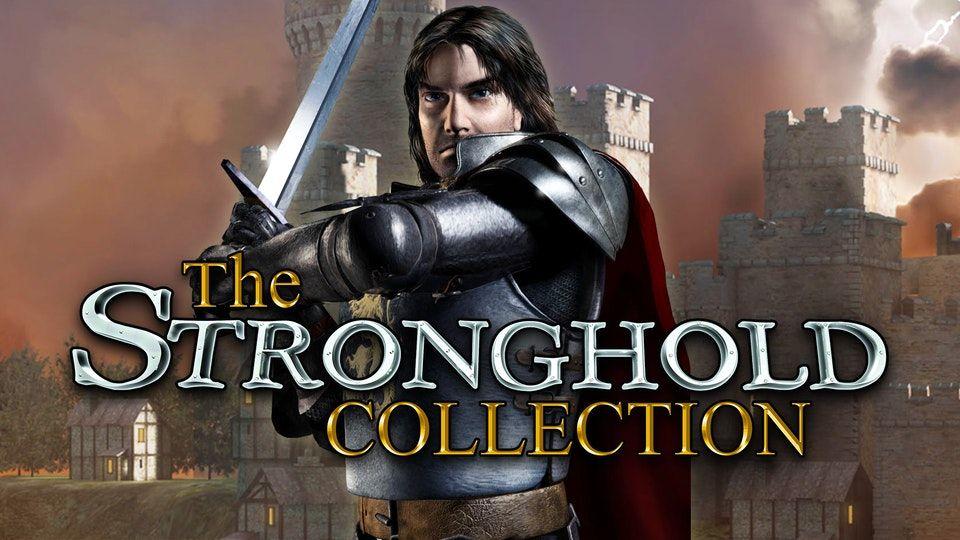 The Stronghold Collection sur PC (Dématérialisé - Steam)