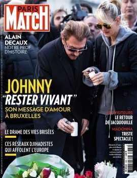 Jusqu'à 85% de réduction sur une sélection de magazines pendant 8 mois - Ex : 50% de réduction sur l'abonnement de Paris Match