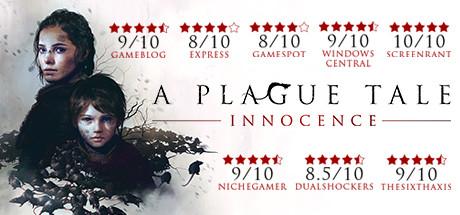 A Plague Tale: Innocence sur PC (Dématérialisé - Steam ou GoG)