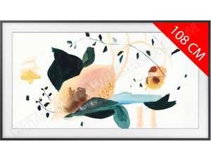 "TV 43"" Samsung The Frame QE 43 LS 03T (2020) - 4K UHD"