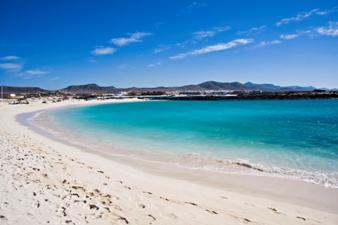 Séjour en all inclusive à Fuerteventura (Iles Canaries) -  Départ le 18/05 depuis Lyon / Paris à 399€, et le 11/05 de Lyon