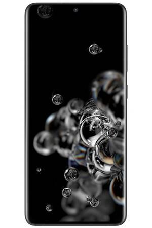 "Smartphone 6.9"" Samsung Galaxy S20 Ultra 5G - 128 Go, Noir (Vendeur Tiers)"