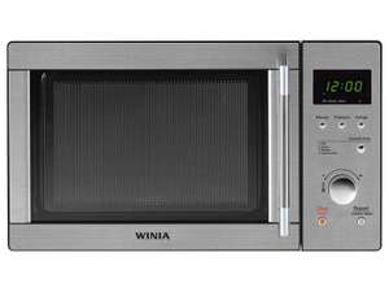 Micro ondesWinia WKOR-9G7R - 900W, 26L (dans une sélection de magasins)