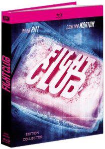 Fight Club Digibook Blu-ray (Ou 3,23€ dans l'offre 4 blu-ray = -20€)