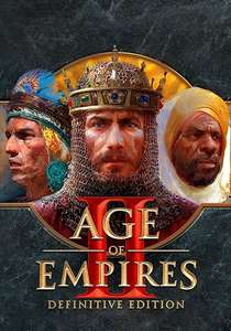 Age of Empires II: Definitive Edition sur PC (Dématérialisé - Steam)