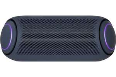 Enceinte sans fil connectée LG XBoom Go PL7 - Bluetooth, 30W, Autonomie 24h, IPX5, LED, Technologie Sonore Meridian, Google Assistant