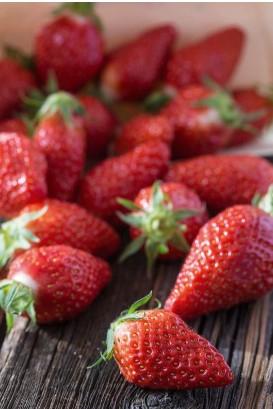 Sélection de produits en promotion - Ex : Barquette de fraises - 500g, catégorie 1