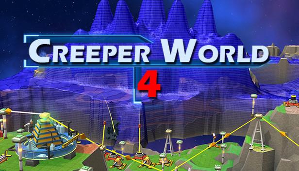 Creeper World 4 sur PC (Dématérialisé - Steam)