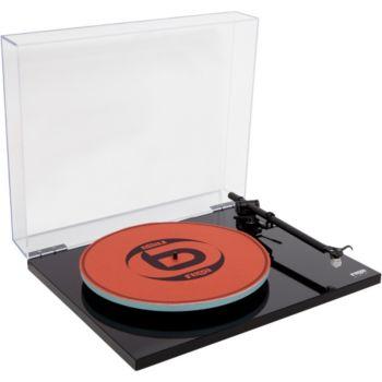 Platine vinyle Rega Planar - Entrainement par courroie