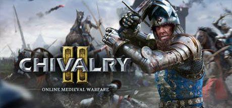 [Précommande] Chivalry 2 + bonus de précommande sur PC (Dématérialisé - Epic Games Store)