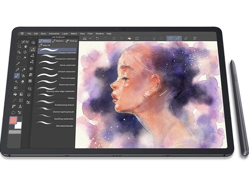 "Tablette 11"" Samsung Galaxy Tab S7 - Wifi, 128 Go de stockage, 6 Go de RAM"