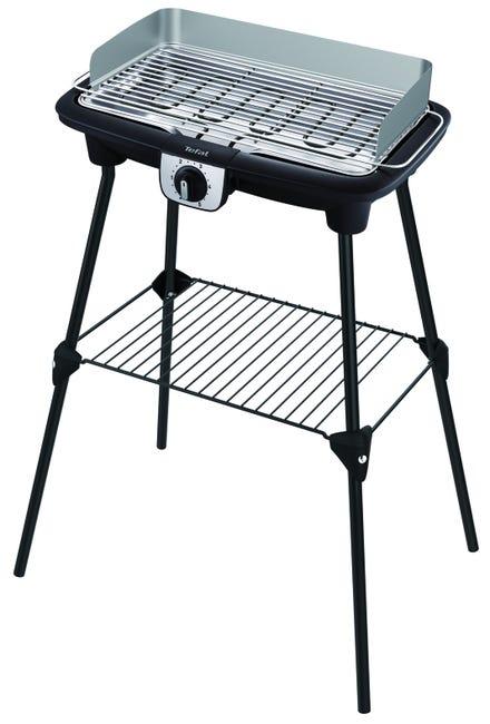 Barbecue électrique Tefal Easygrill XXL - Noir