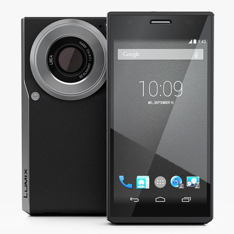 "Smartphone 4.7"" / APN Panasonic Lumix DMC-CM1 (20 Mpix)"