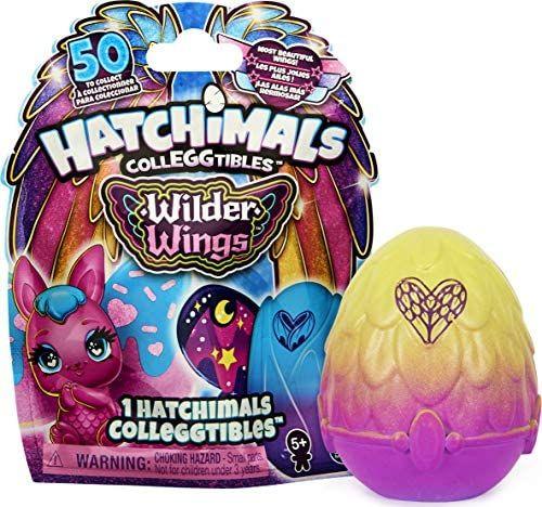 Figurine Hatchimals - Saison 9 Wilder Wings
