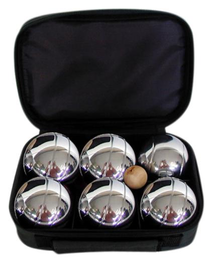 Set de pétanque Smoby - 9 pièces