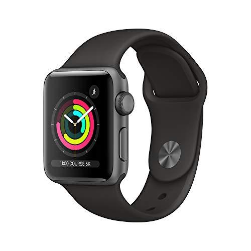 Montre Connectée Apple Watch Series 3 (GPS) - 38mm