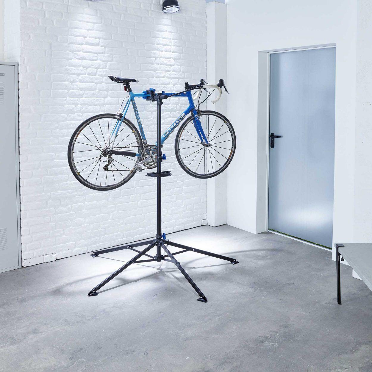 Support de réparation vélo Cyclemaster