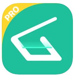 Application ScannerLens+ gratuite sur iOS