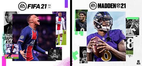 FIFA 21 + Madden NFL 21 sur PC (Dématérialisé)