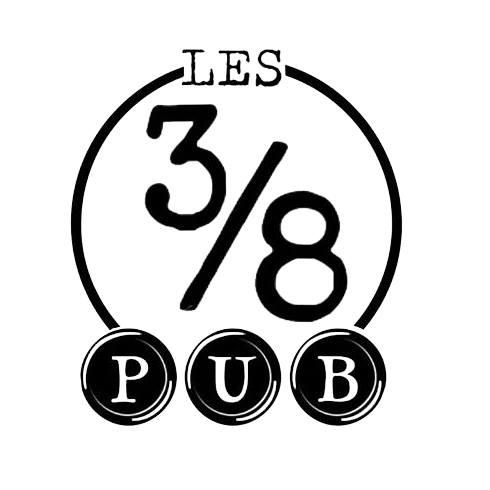 [Etudiants] Distribution d'un menu Pizza, Boisson et Pâtisserie à emporter - Les 3/8 Pub Vitry-le-François (51)