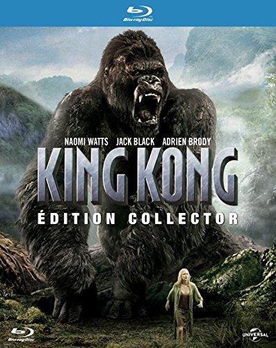 Blu-Ray King Kong - Édition Collector