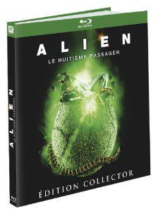 Alien Edition Digibook Blu-ray