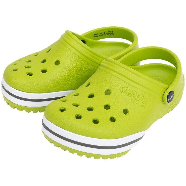 Sandales Crocs pour Enfant - Divers coloris, Tailles 24 à 35