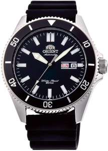 Montre automatique Orient Ray lll ra-aa0010b19b - Boitier: 44mm, 20 ATM