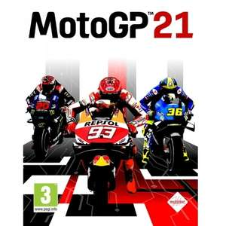 Jeu MotoGP 21 sur sur Nintendo Switch (dématérialisé)